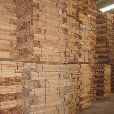 phôi gỗ cao su